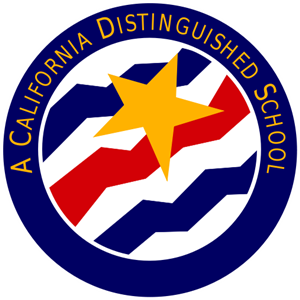 ca distinguised school logo